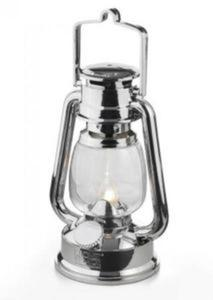 K-CLASSIC K-CLASSIC Faltbare LED-Camping-Laterne