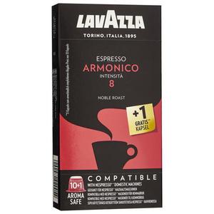Lavazza Espresso Armonico Kapseln 5.44 EUR/100 g