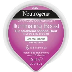 Neutrogena Illuminating Boost Creme Maske