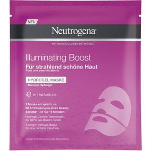 Neutrogena lluminating Boost Hydrogel Maske 9.97 EUR/100 ml