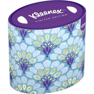 Kleenex Kosmetikücher Collection