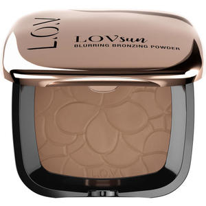 L.O.V LOVSUN blurring bronzing powder 020
