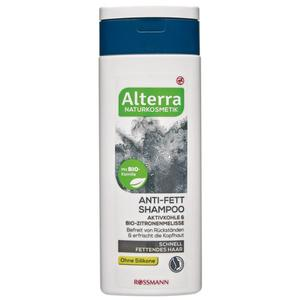 Alterra Anti-Fett Shampoo 0.75 EUR/100 ml