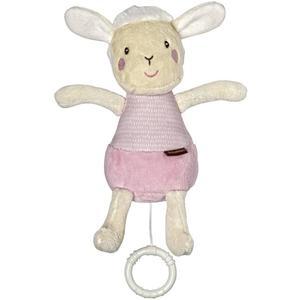 Babydream Spieluhr Schaf rosa