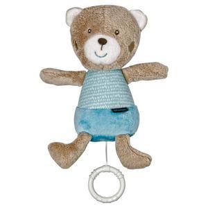 Babydream Spieluhr Teddy, türkis