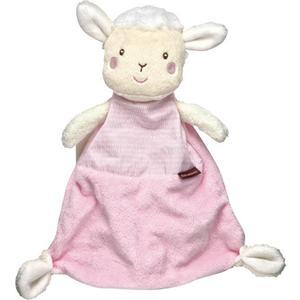 Babydream Schmusetuch Schaf rosa