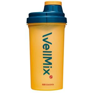 WellMix Shaker