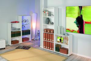 Trendstabil Bücherregal Arco 1