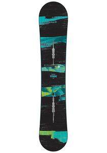 Burton Ripcord 154cm - Snowboard für Herren - Mehrfarbig