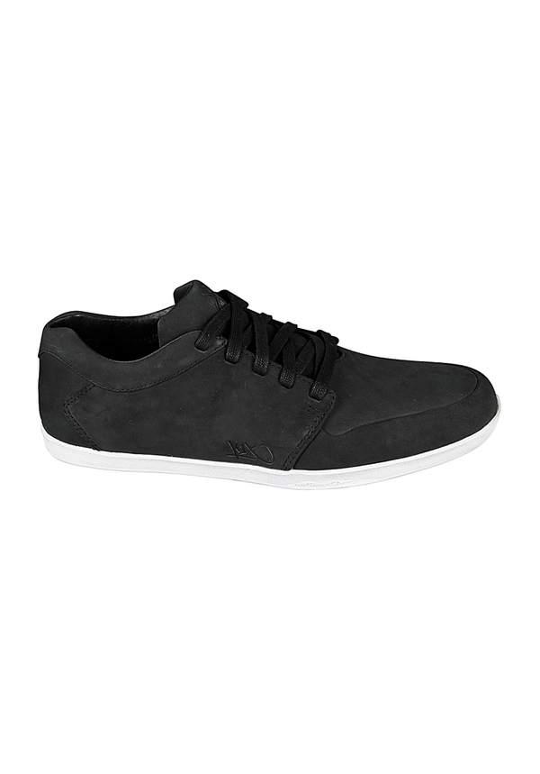 K1X Lp Low Le Sneaker - Schwarz