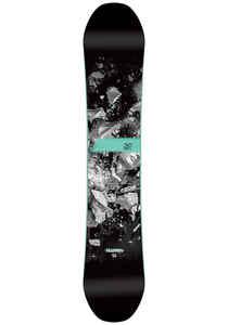 Salomon Craft 152cm - Snowboard für Herren - Schwarz