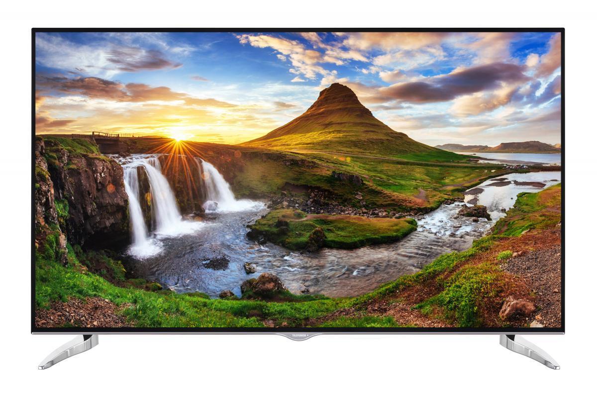 """Bild 1 von Telefunken LED TV 65"""" (164 cm)"""