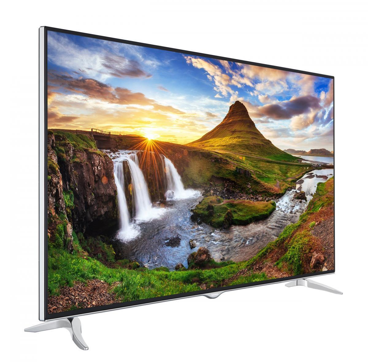 """Bild 2 von Telefunken LED TV 65"""" (164 cm)"""