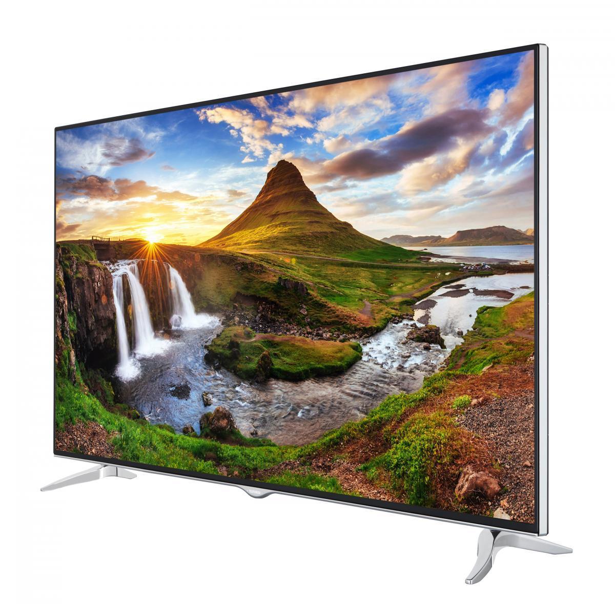 """Bild 3 von Telefunken LED TV 65"""" (164 cm)"""