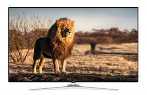 "JVC LED TV 55"" (140 cm)"
