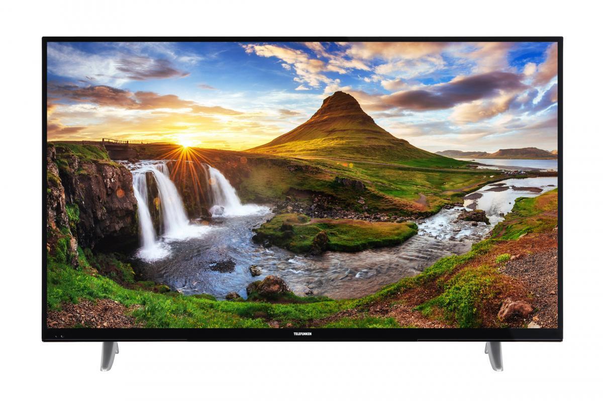 """Bild 1 von Telefunken LED TV 50"""" (127 cm)"""