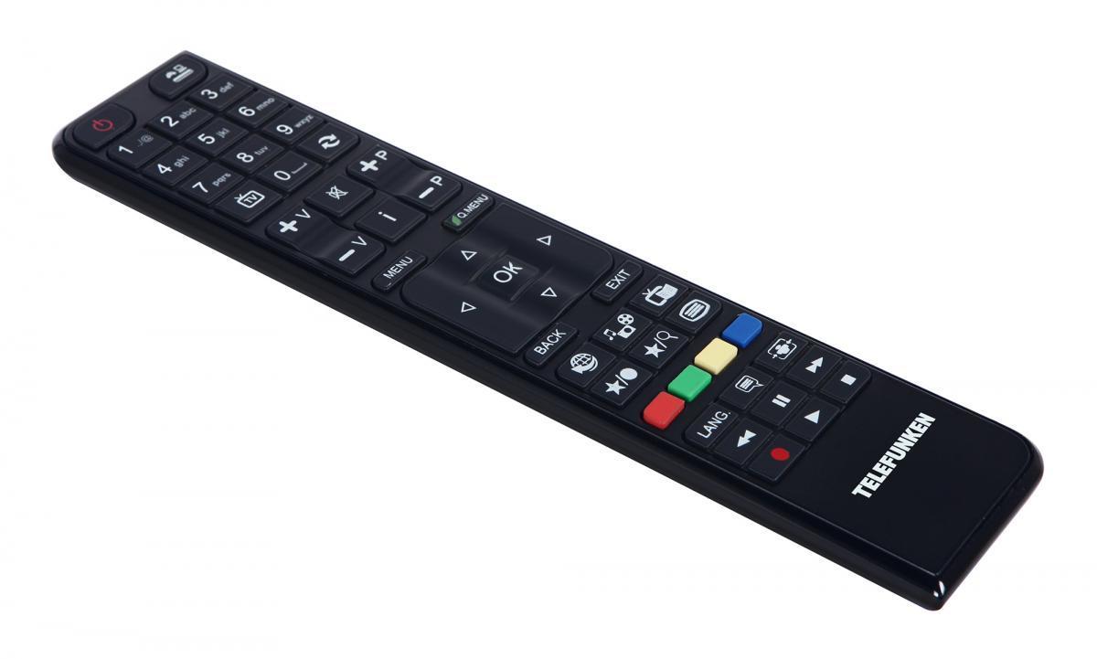 """Bild 4 von Telefunken LED TV 50"""" (127 cm)"""