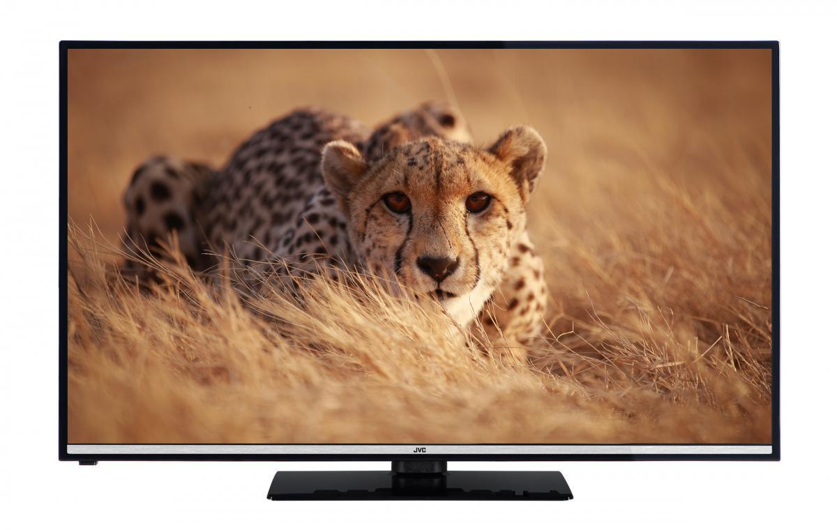 "Bild 1 von JVC LED TV 50"" (127 cm)"