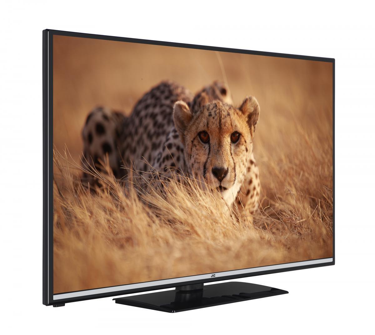 "Bild 2 von JVC LED TV 50"" (127 cm)"