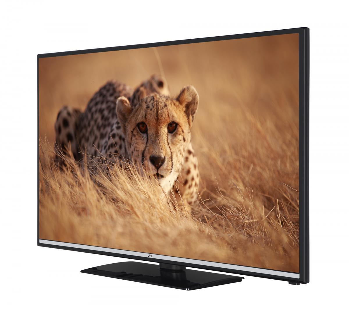 "Bild 3 von JVC LED TV 50"" (127 cm)"