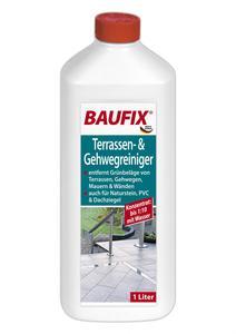 BAUFIX Terrassen- & Gehwegreiniger