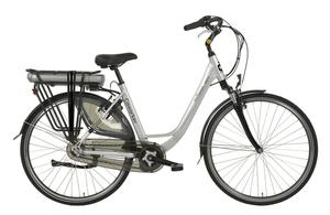 Rössler Coworker E-bike D49 N3