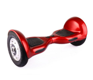 Mobility Balance Board M88 Red