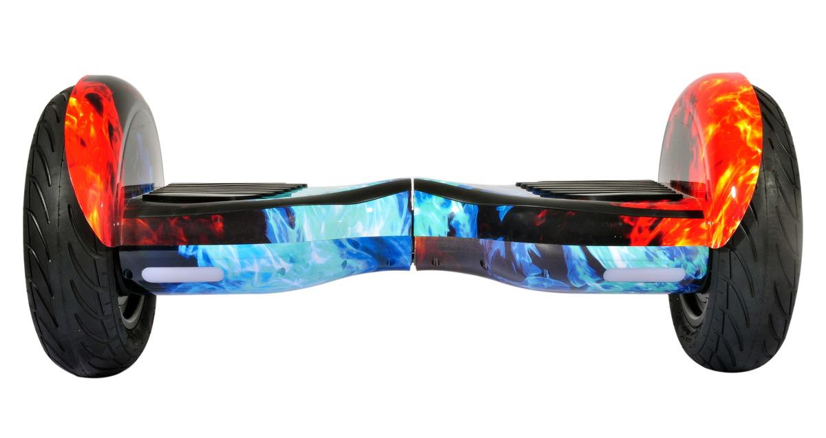 Bild 3 von Mobility Balance Board M55 Ice&fire