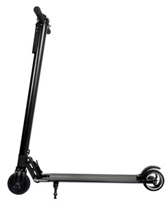Mobility Scooter B01 Black