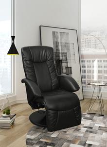 Happy Home Relax TV-Sessel, schwarz HWP03-SCH