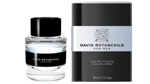 David Rothschild Perfumes for Men Eau de Toilette