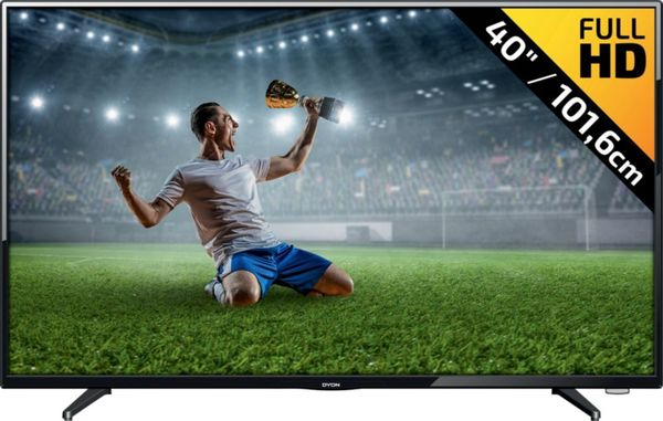 DYON Movie 40 Pro LED TV Full HD