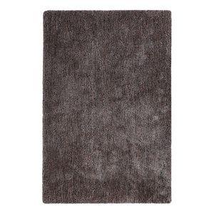 Teppich Relaxx - Kunstfaser - Braun Meliert - 160 x 230 cm, Esprit Home