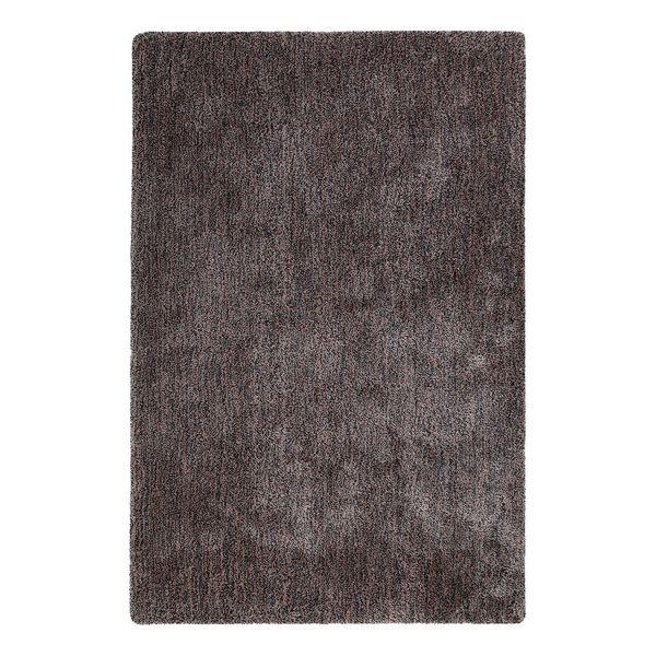 Teppich Relaxx - Kunstfaser - Braun Meliert - 120 x 170 cm, Esprit Home