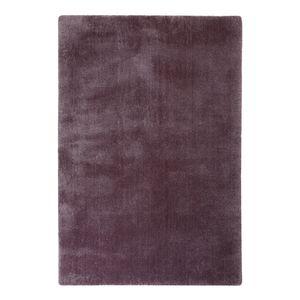 Teppich Relaxx - Kunstfaser - Weinrot - 120 x 170 cm, Esprit Home