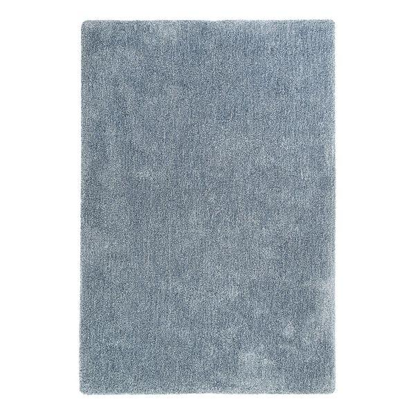 Teppich Relaxx - Kunstfaser - Taubengrau - 120 x 170 cm, Esprit Home
