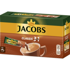 Jacobs 2 in 1 oder 3 in 1