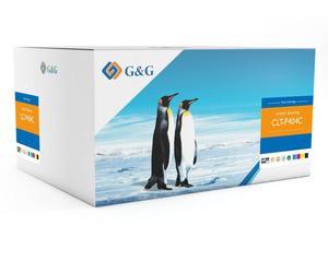 4 G&G Premium Toner NT-PS404BK/C/M/Y-4