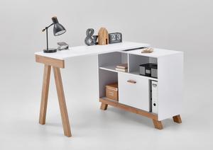FMD Schreibtisch FALUN 100