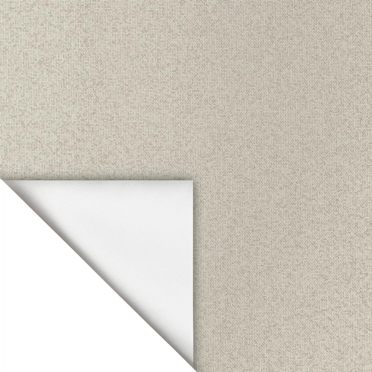 Bild 4 von Lichtblick Dachfenster Sonnenschutz Haftfix, ohne Bohren, Verdunkelung, Beige, 47 cm x 91,5 cm (B x