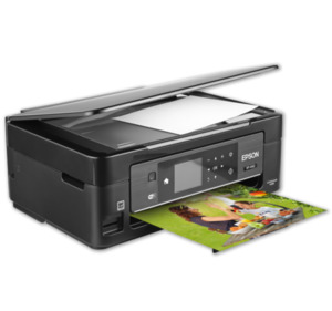 EPSON All-in-one Multifunktionsgerät HOME XP-442