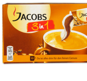 JACOBS Classic 3 in 1