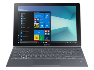 SAMSUNG Galaxy Book 12 W728N 2in1 Laptop