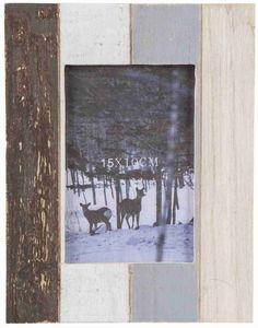 Bilderrahmen - ca. 18 x 1,2 x 23 cm