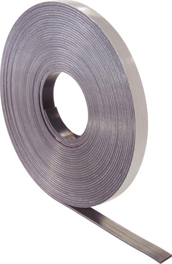 Selbstklebendes Magnetband 10 m Westfalia