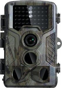 Wild- und Überwachungskamera mit 8 MP CMOS-Sensor, Bewegungssensor und Infrarotausleuchtung DENVER®