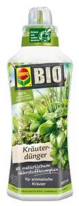 Bio Kräuterdünger, 500 ml Compo