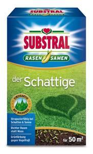 Substral Der Schattige 1 kg - Rasensaat Celaflor