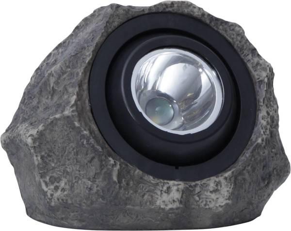 LED Solar Stein