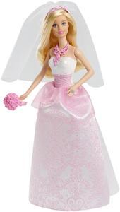 Barbie als Braut